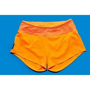 { Oiselle } Toolbelt Mac Roga Shorts